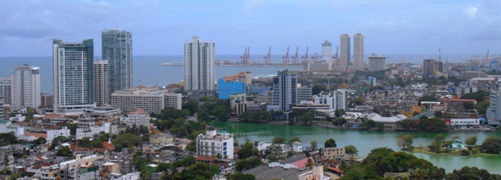 Lanka Economy Will Rebound