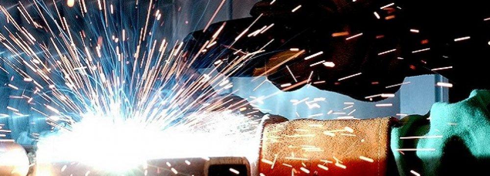 Lanka Factory Output improves