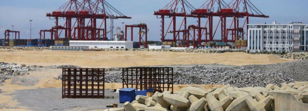 Lanka Facing Debt Crisis