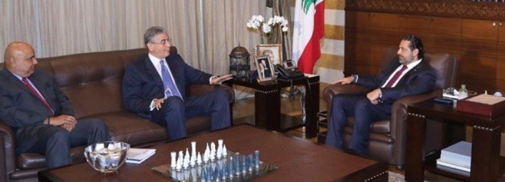 Lebanon Economic Situation Delicate