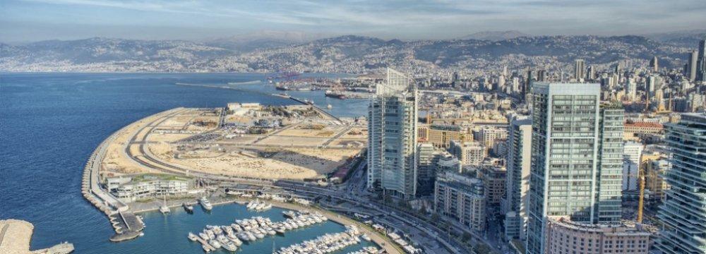 Lebanon Economy Struggling