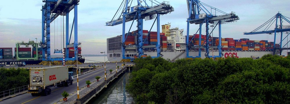 Malaysia Economy Remains Resilient