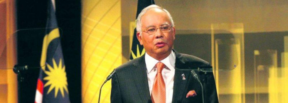 Mahathir Warns About Rising National Debt