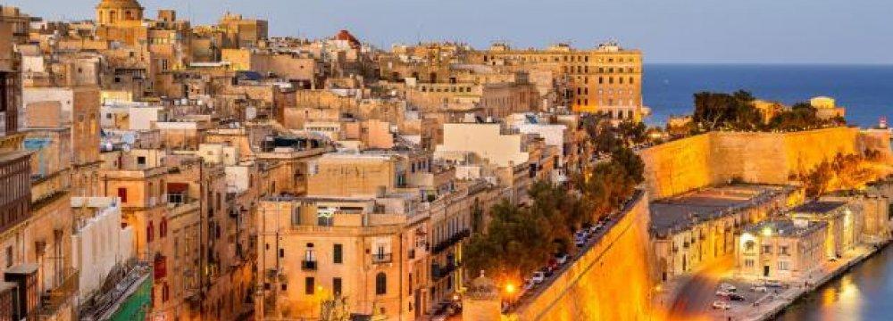 Malta Economy Better Than Average