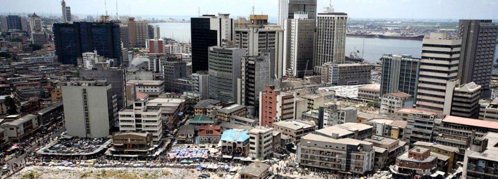 Nigeria Recession Slows Growth in Chad, Niger