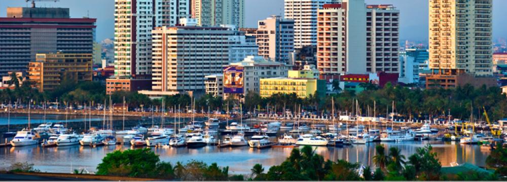 No Sign Philippines Economy Overheating