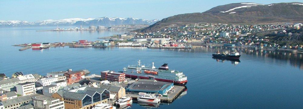 Norway Economy Progressing