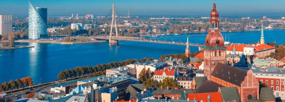 OECD Ups Latvia Forecast