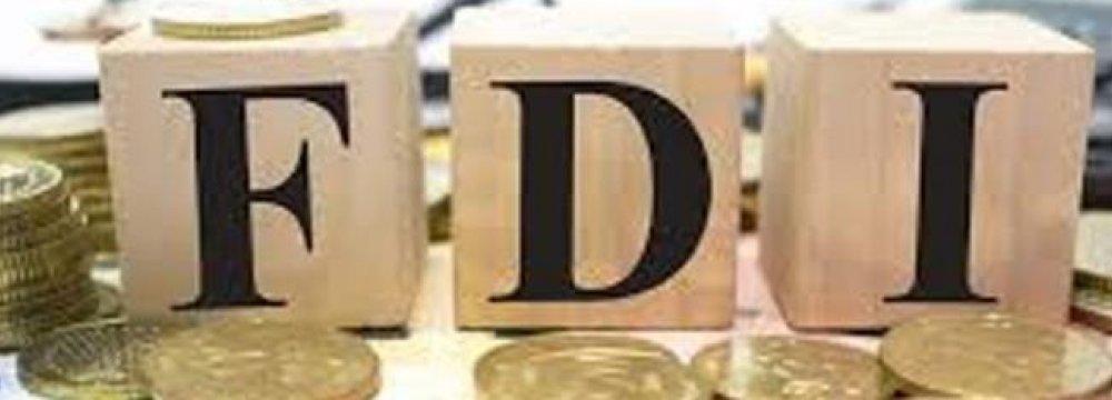 Pak FDI Jumps 57%