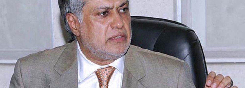 Pakistan Targets 5.5% GDP Growth