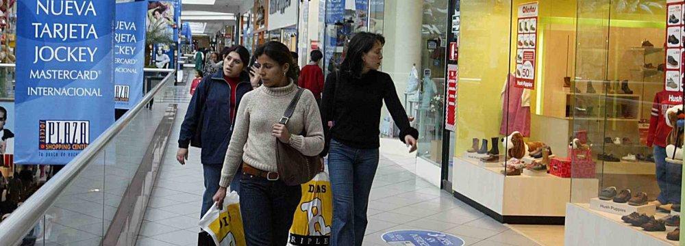 Peru Inflation Slows