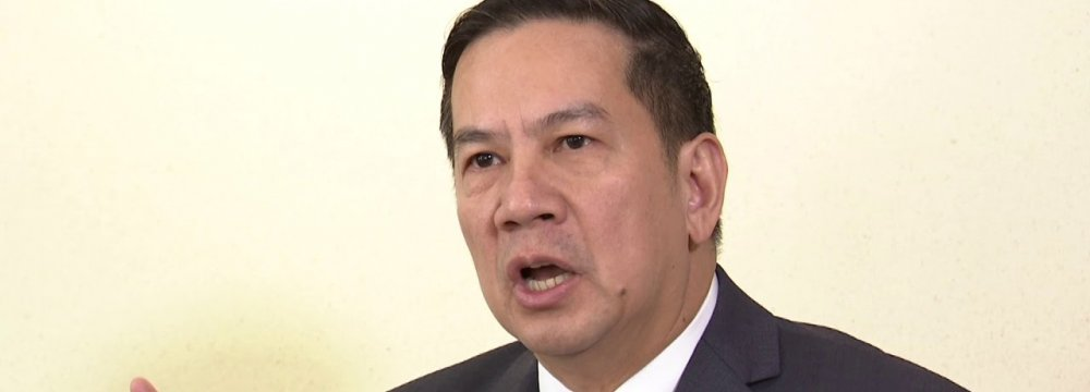 Philippine Expects 7 Percent Growth