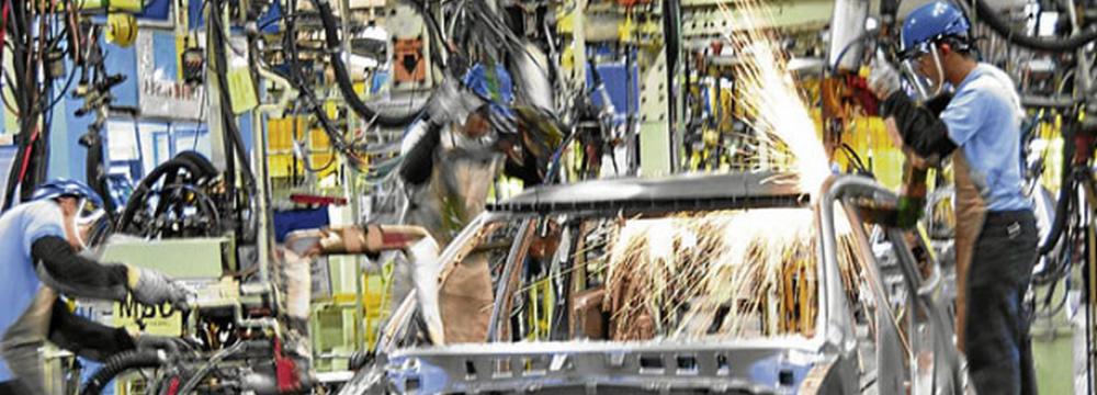 Philippines Firms' Revenue Down 6.9 Percent