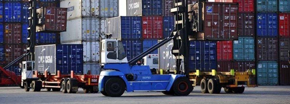 Philippines Trade Deficit at $2.61b