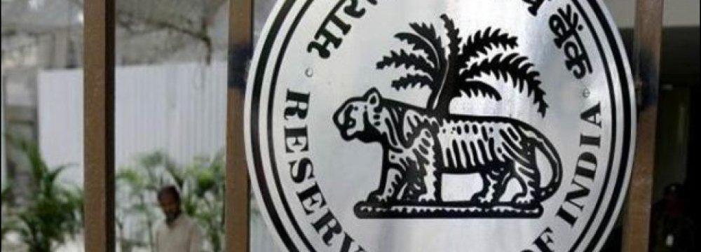 RBI Fines Three State Banks