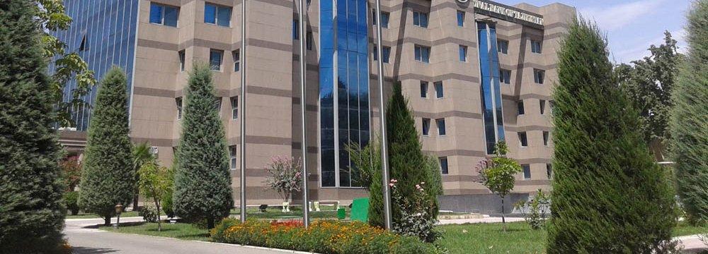 Recapitalized Tajik Banks Struggling