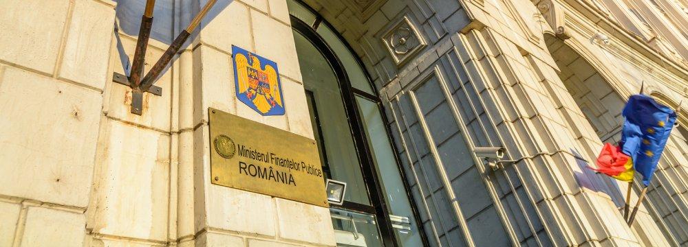 Romania Gov't Debt Decreases