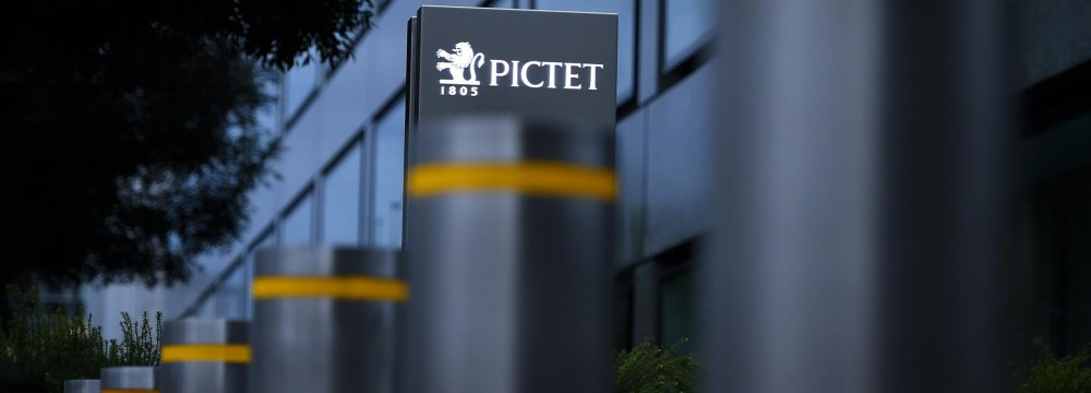 The Pictet Russian Equities fund topped the equity table with a return of over 70%.