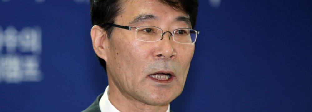 S. Korea Sticks to Income-Led Growth Policy