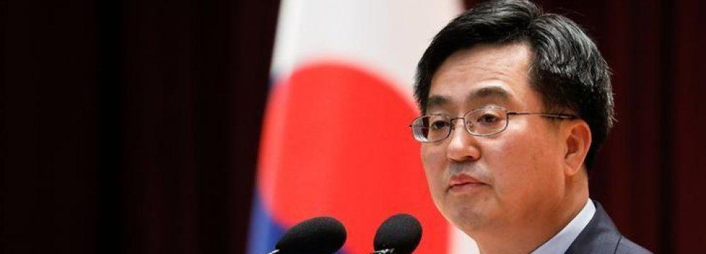 South Korea Eyes 3% Growth