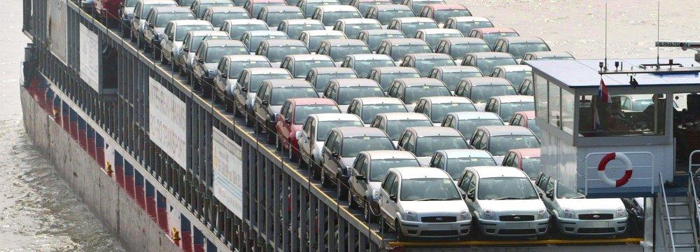 UNESCAP Report: South Korea Export Outlook Fragile