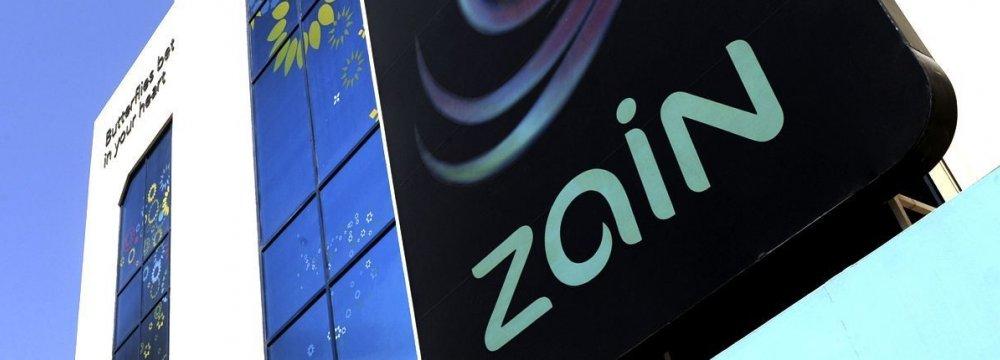 The third largest telecommunications company Zain Saudi sank 5.8%.