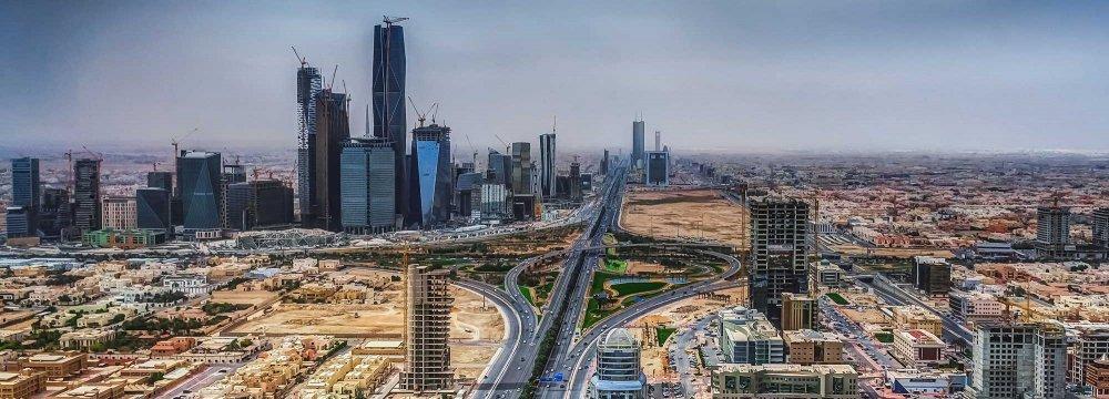 Saudi Jan Inflation Shoots Up to 3%