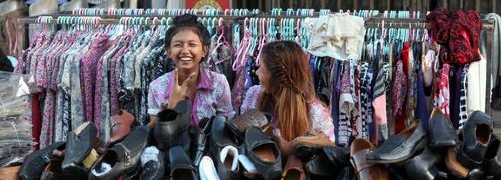 SE Asian Millennials Confident About Region's Future