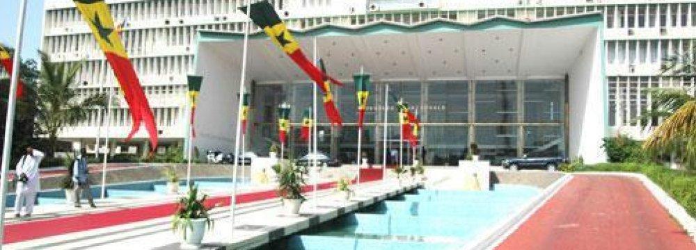 Senegal to Issue Eurobond
