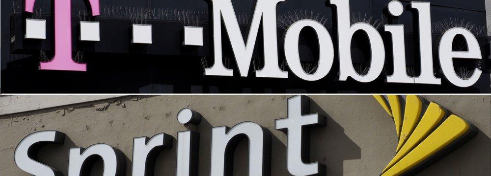 Sprint, T-Mobile Merger Talks Fail