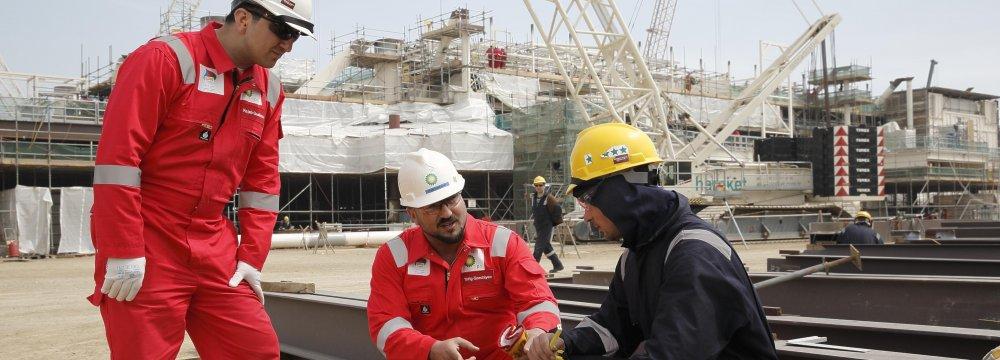 Steady Growth Predicted for Azerbaijan
