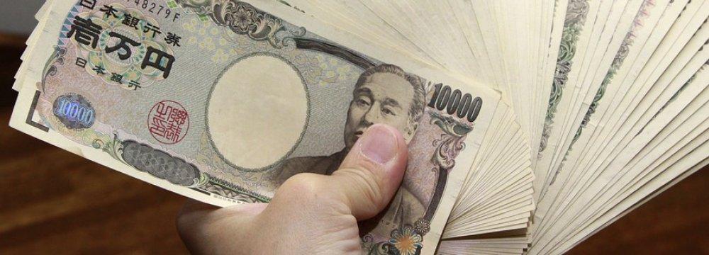 Strong Yen Threatens Corporates