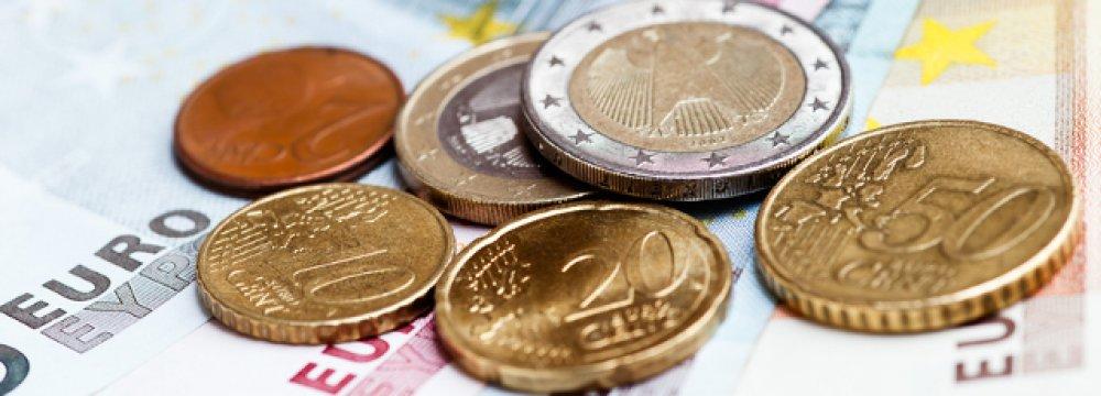 Worries Over Stronger Euro