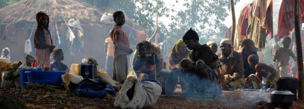 Sudan Crisis Worsens