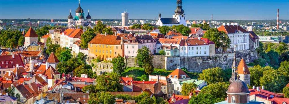 Swedbank Raises Estonia GDP
