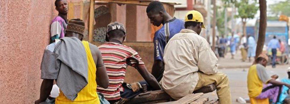 Tanzania Should Address Youth Joblessness