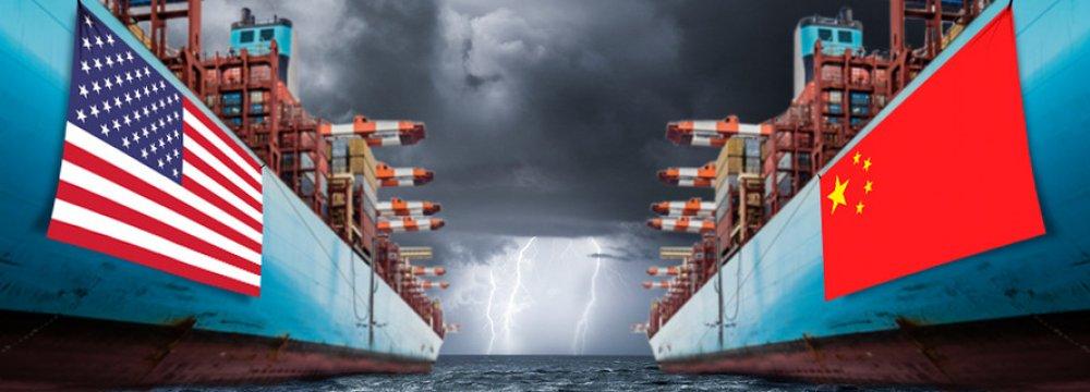 Trade War Sparks Mounting Concerns