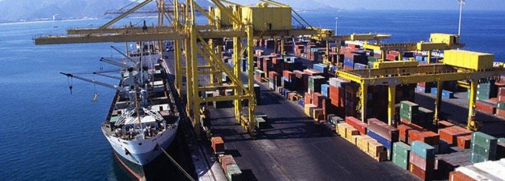 Turkey Trade Deficit Up