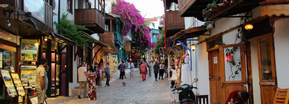 Turkey Growth Predicted at 4.7 Percent