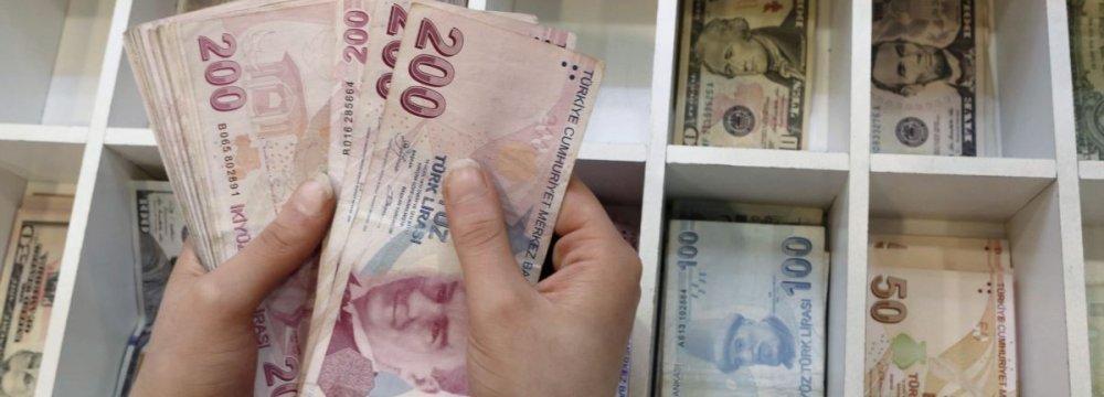 Turkey Set to Raise Rates to Balance Lira