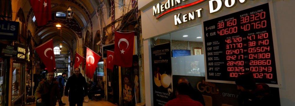 Turkish CCI Edges Up in April