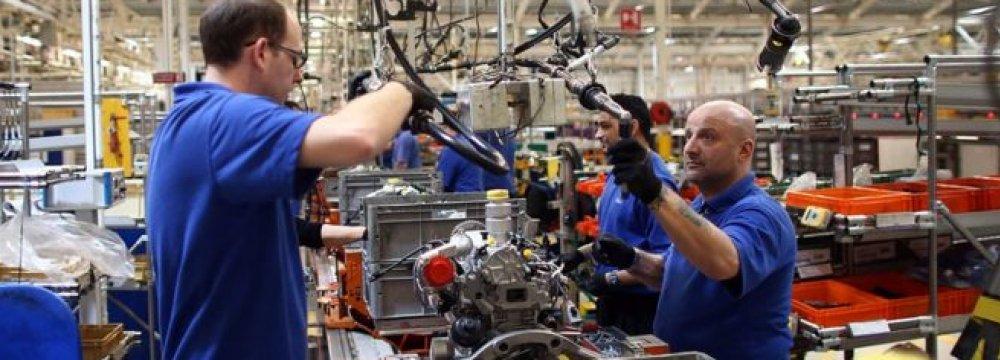 UK Economy  to Slow Down