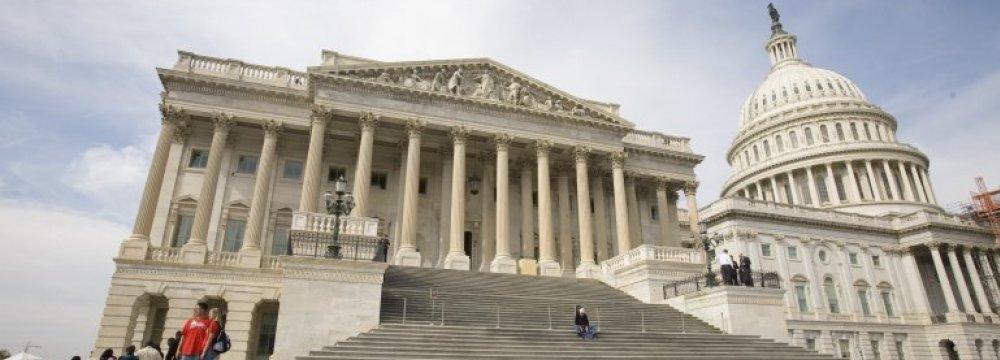 US Tax Overhaul in Trouble