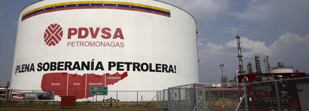 Venezuela Falls Behind on Oil-for-Loan Deals