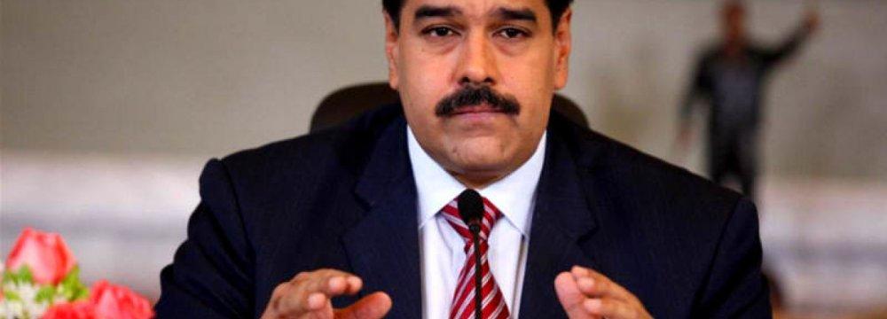 Venezuela Seeks to Renegotiate Debt