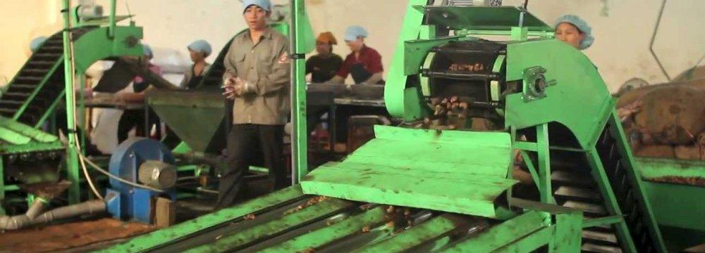 Vietnam Predicts GDP Growth at 6.8 Percent