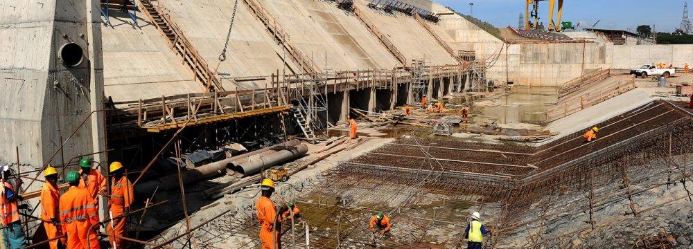 WB Slams Uganda Projects