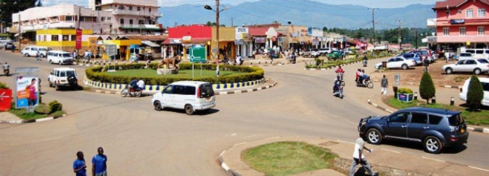 WB Upbeat About Uganda Growth