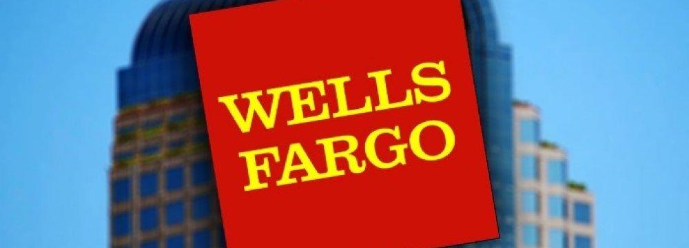 Wells Fargo Shaves 2,000 Jobs