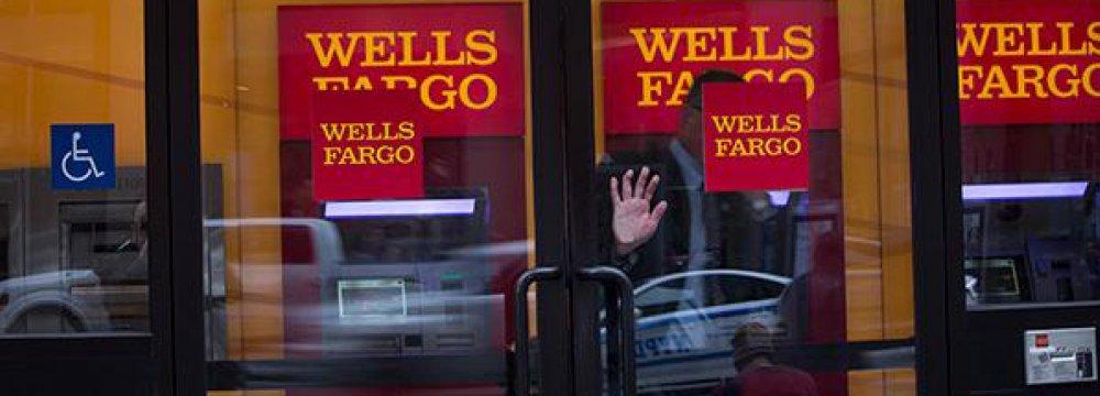 Wells Fargo Cuts 69 Executive Jobs